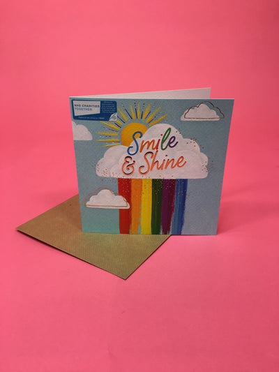 Smile & Shine Card