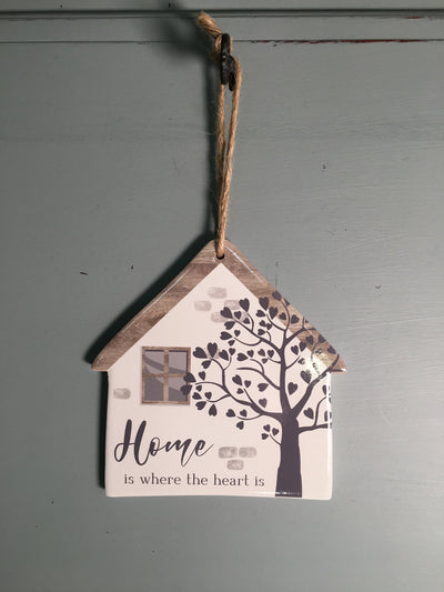 Home House Hanger