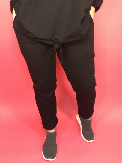 Casual lounge trouser