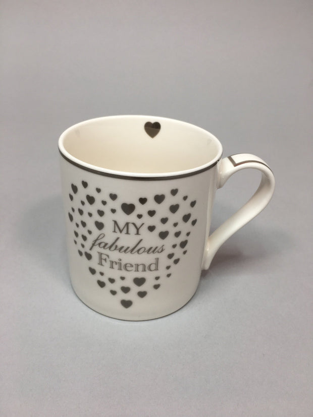 Fabulous Friend Mug