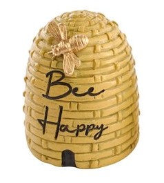 Small Beehive Ornament