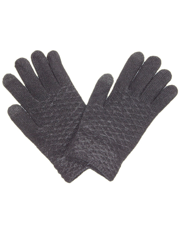 Textured Touch Screen Gloves