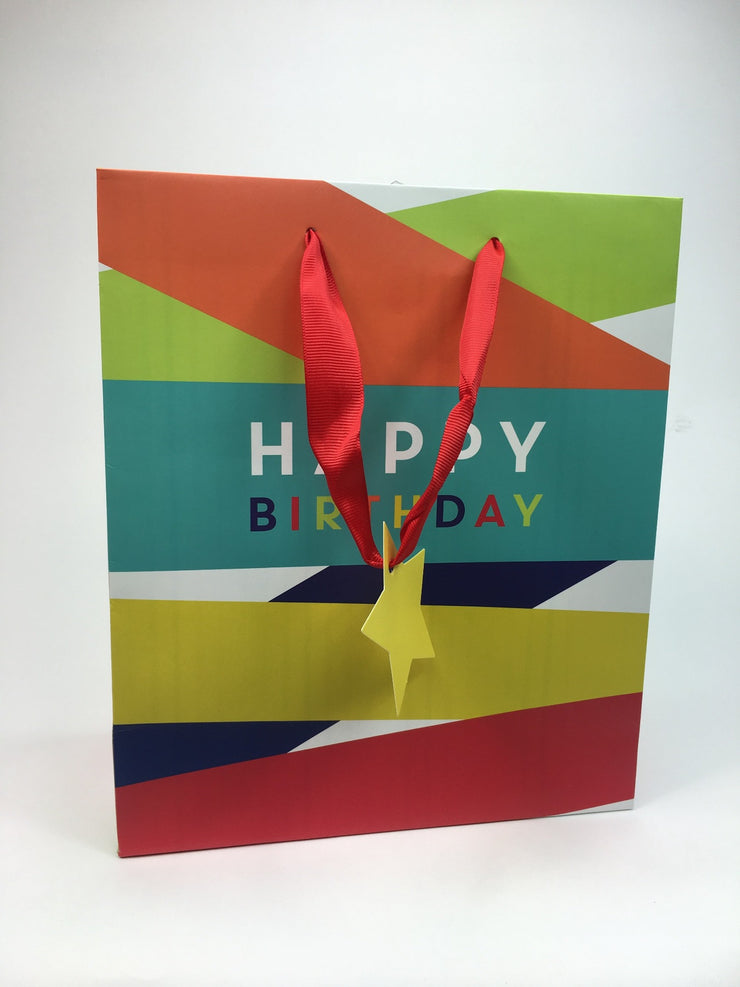 Happy Birthday Giftbag