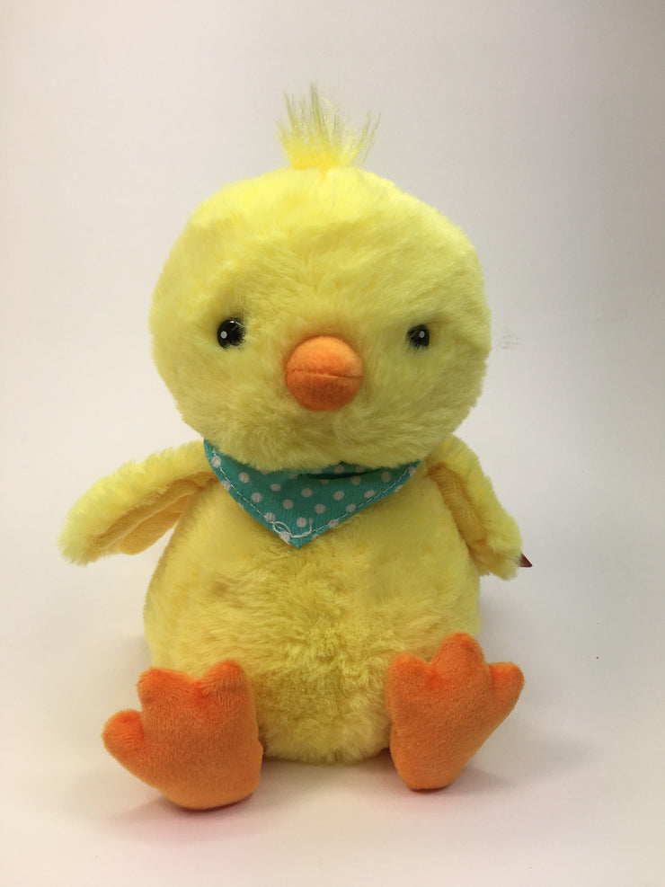 Keel Toys 20cm Chick with bandana