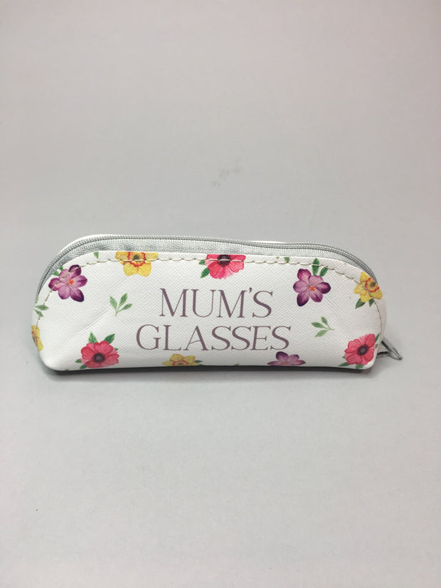 Mum's glasses case