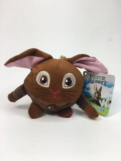 Peter Rabbit Squeezster Keyring