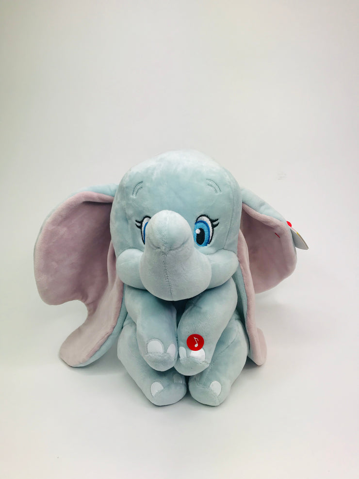 TY Dumbo with Sound