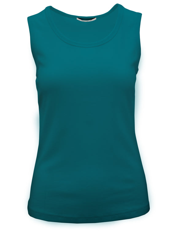 MITZY Basic Vest Top
