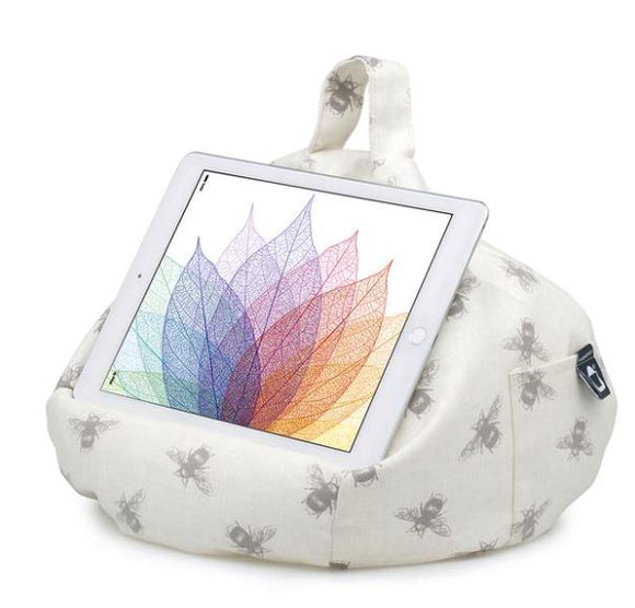 iBeani Bee Tablet Bean Bag Stand