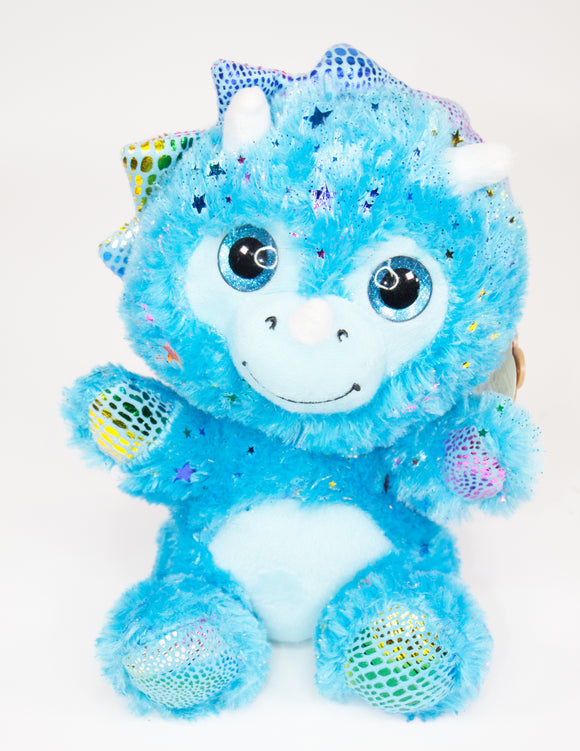 Sparkle Baby Dragon Soft Toy