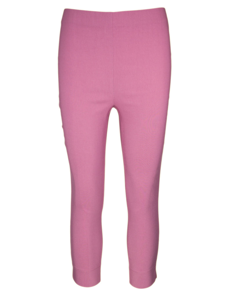 MITZY Crop Bengaline Trousers