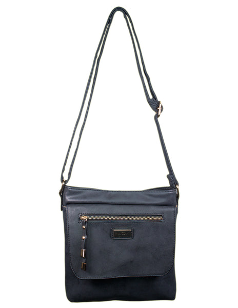 Across Body Flap Pocket Bag