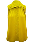 Sleeveless Swing Shirt