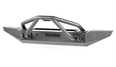 Front Bumper - Rugged Ridge XHD Front Bumper Kit, Striker/Standard - RUG11540.58
