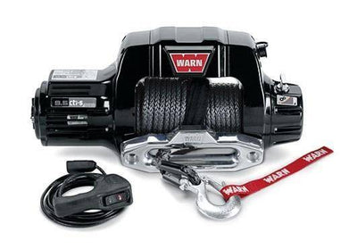 Winch - Warn 9.5cti-s Self-Recovery Winch - 97600