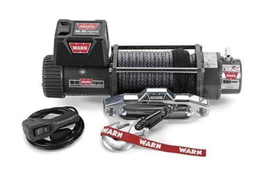 Winch - Warn 9.5XP-S Self-Recovery Winch - 87310