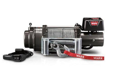 Winch - Warn M12000 Self-Recovery 12000lb Winch - 17801