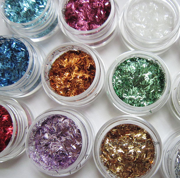 Glitter | Dust Powder | Dried Flower