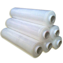 clear cling film