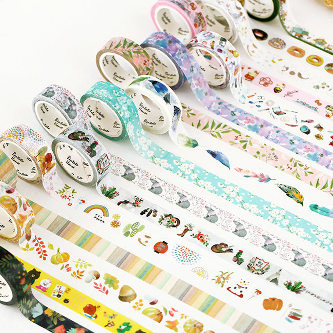 japanese washi paper masking tape