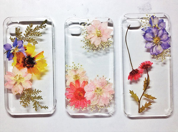 epoxy resin phone casing ab liquid resin