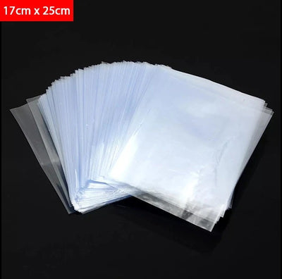 Heat Shrink Wrap Bags