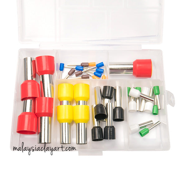Box Of Round Cutter 6 Sizes