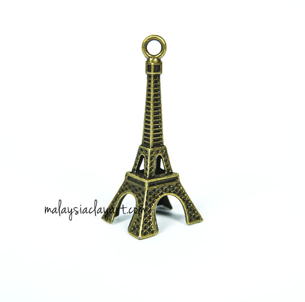 DIY Zakka Vintage Eiffel Tower