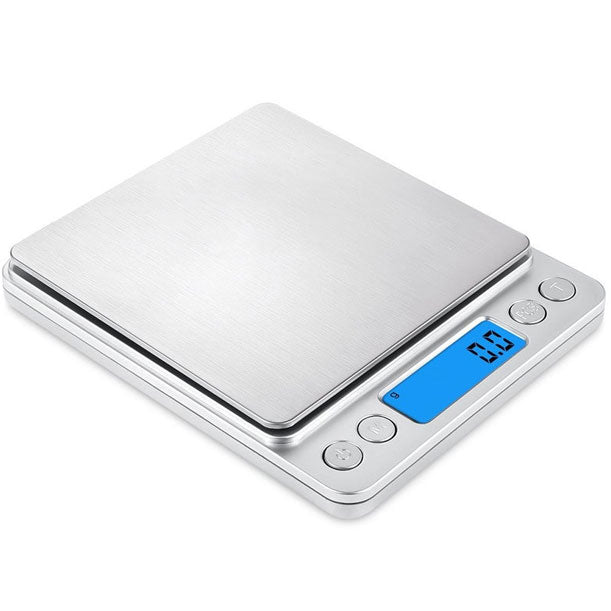 Digital Scale 3kg - 0.1g Multi Purpose And Function