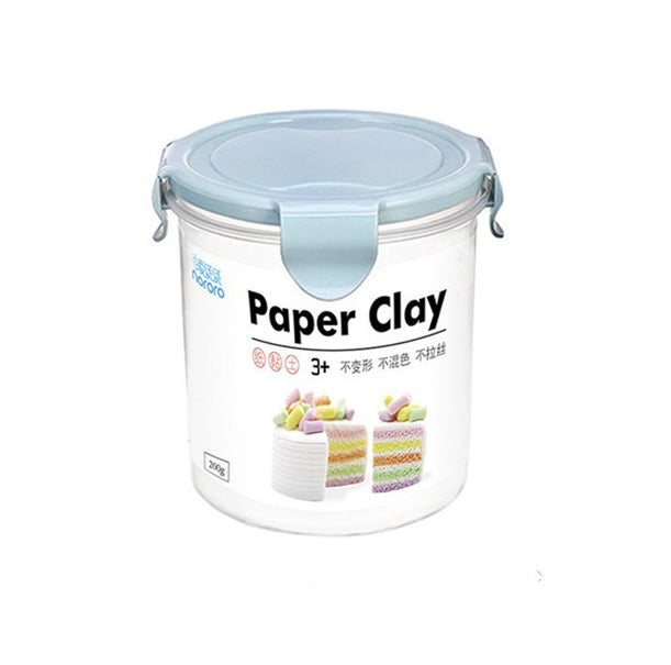 NORORO PAPER CLAY 800ml SOFT ULTRALIGHT