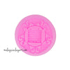 Double Happiness | Chinese Wedding Silicone Mold