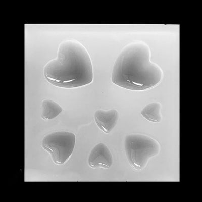 Tiny Loves High Gloss Silicone Mold