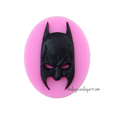 Batman Silicone Mold