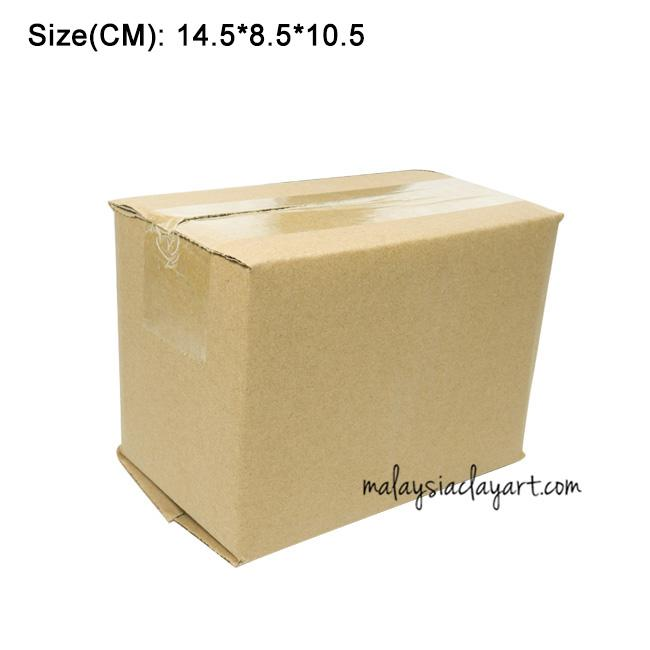 Paper box , gift box, package or storage box 14.5x8.5x10.5 cm