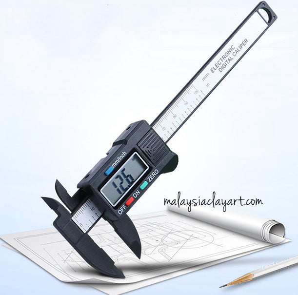 Digital Vernier Caliper 150mm