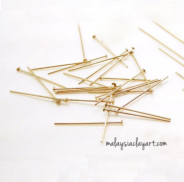 Head Pin (100 pcs in Pack)