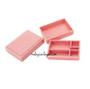 1 x Miniature Light Pink Lunchbox Bento