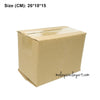 Paper box , gift box, package or storage box 26 x18 x15 cm