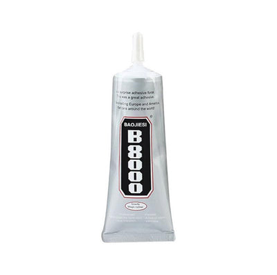 B8000 Permanent Craft Glue 18ml