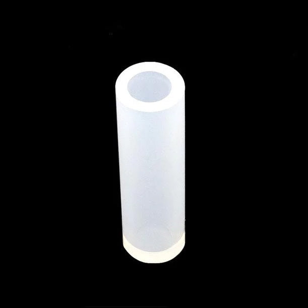 Pendant Long Cylinder Shaped Silicone Mold  | AB Resin