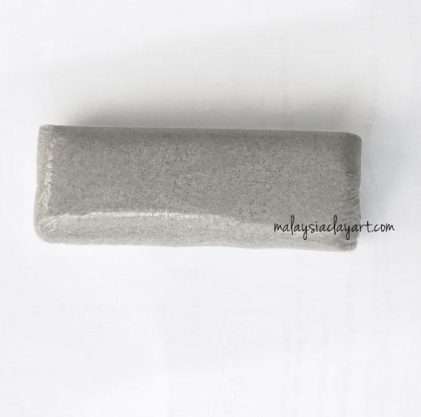 Stone Clay - Light Grey