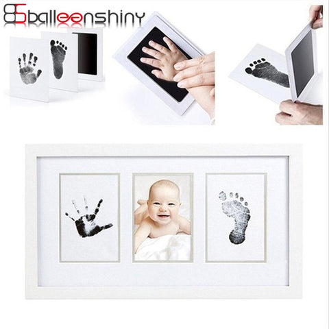 Baby Hand/foot Imprint Kit
