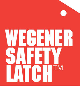 Wegener Safety Latch