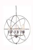 Vienna Collection Pendant Lamp