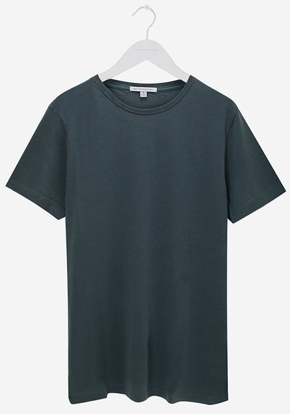 Forest Green Supima Tee