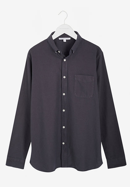 Men's Oxford Shirt Deep Navy