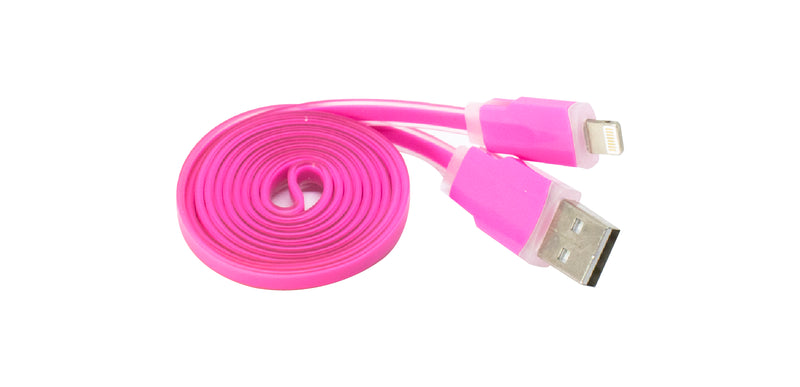 Type-C 3ft Silicone USB Cable