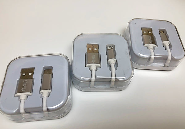 Box USB Cable