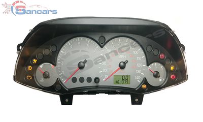 Ford Focus MK1 1998-2005 Instrument Cluster Repair Service - Sancars Auto