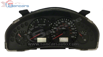 Ford Transit Connect Instrument Cluster Repair Service - Sancars Auto